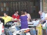 II Día de la Bicicleta. Cronoescalada. Entrega de trofeos. 19-07-2009_30