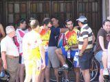 II Día de la Bicicleta. Cronoescalada. Entrega de trofeos. 19-07-2009_33