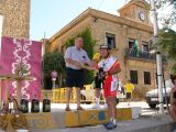 II Día de la Bicicleta. Cronoescalada. Entrega de trofeos. 19-07-2009_38
