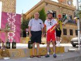 II Día de la Bicicleta. Cronoescalada. Entrega de trofeos. 19-07-2009_39
