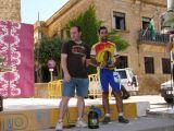 II Día de la Bicicleta. Cronoescalada. Entrega de trofeos. 19-07-2009_40