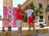 II Día de la Bicicleta. Cronoescalada. Entrega de trofeos. 19-07-2009_41