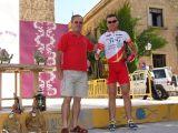 II Día de la Bicicleta. Cronoescalada. Entrega de trofeos. 19-07-2009_42