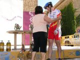 II Día de la Bicicleta. Cronoescalada. Entrega de trofeos. 19-07-2009_43