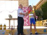 II Día de la Bicicleta. Cronoescalada. Entrega de trofeos. 19-07-2009_45