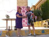 II Día de la Bicicleta. Cronoescalada. Entrega de trofeos. 19-07-2009_47