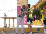 II Día de la Bicicleta. Cronoescalada. Entrega de trofeos. 19-07-2009_49