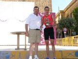 II Día de la Bicicleta. Cronoescalada. Entrega de trofeos. 19-07-2009_52