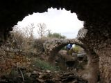 Ruinas de Iliturgi y Calzada Romana_111