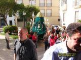 Jueves Santo 2009- Traslado de la Virgen de la Amargura_106