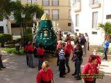 Jueves Santo 2009- Traslado de la Virgen de la Amargura_107