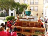 Jueves Santo 2009- Traslado de la Virgen de la Amargura_116
