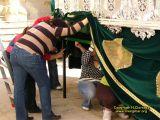 Jueves Santo 2009- Traslado de la Virgen de la Amargura_126
