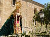 Jueves Santo 2009- Traslado de la Virgen de la Amargura_127