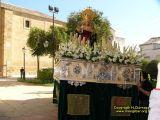 Jueves Santo 2009- Traslado de la Virgen de la Amargura_130