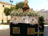 Jueves Santo 2009- Traslado de la Virgen de la Amargura_131