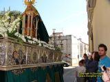 Jueves Santo 2009- Traslado de la Virgen de la Amargura_132