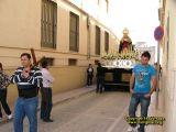 Jueves Santo 2009- Traslado de la Virgen de la Amargura_133