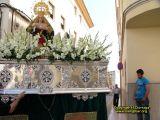 Jueves Santo 2009- Traslado de la Virgen de la Amargura_135