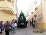 Jueves Santo 2009- Traslado de la Virgen de la Amargura_137