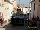 Jueves Santo 2009- Traslado de la Virgen de la Amargura_148