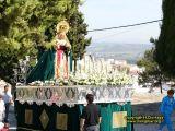 Jueves Santo 2009- Traslado de la Virgen de la Amargura_152