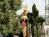 Jueves Santo 2009- Traslado de la Virgen de la Amargura_155