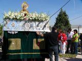 Jueves Santo 2009- Traslado de la Virgen de la Amargura_165