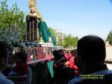 Jueves Santo 2009- Traslado de la Virgen de la Amargura_171