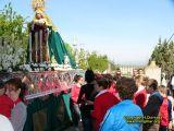 Jueves Santo 2009- Traslado de la Virgen de la Amargura_172