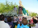 Jueves Santo 2009- Traslado de la Virgen de la Amargura_176