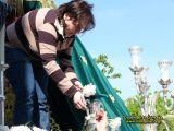 Jueves Santo 2009- Traslado de la Virgen de la Amargura_185