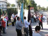 La Virgen de la Cabeza pasa por Mengíbar. 14-11-2009-1 :: La Virgen de la Cabeza pasa por Mengíbar-1_163