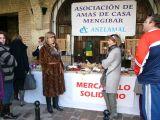 Mercadillo Solidario. 20-12-2009 :: Mercadillo Solidario. 20-12-2009_11