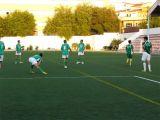 Partido de Fútbol G-Civil Funcionarios de Mengíbar. Octubre de 2009_21