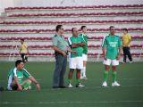 Partido de Fútbol G-Civil Funcionarios de Mengíbar. Octubre de 2009_31
