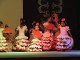 Portico de Feria 2009 . Academia de Baile F&M_221