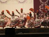 Portico de Feria 2009 . Academia de Baile F&M_224