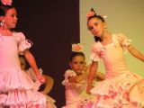 Portico de Feria 2009 . Academia de Baile F&M_235