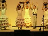 Portico de Feria 2009 . Academia de Baile F&M_249