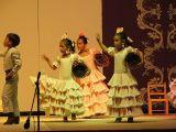 Portico de Feria 2009 . Academia de Baile F&M_250