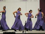 Portico de Feria 2009 . Academia de Baile F&M_257