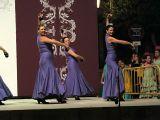 Portico de Feria 2009 . Academia de Baile F&M_265