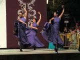 Portico de Feria 2009 . Academia de Baile F&M_266