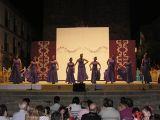 Portico de Feria 2009 . Academia de Baile F&M_269