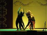 Portico de Feria 2009 . Academia de Baile F&M_280