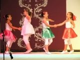Portico de Feria 2009 . Academia de Baile F&M_297