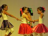 Portico de Feria 2009 . Academia de Baile F&M_298