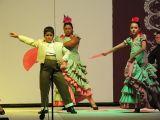 Portico de Feria 2009 . Academia de Baile F&M_307