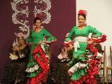Portico de Feria 2009 . Academia de Baile F&M_340